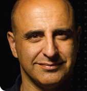 Meir Barak, tőzsdeguru, Tradenet, tőzsdei tanfolyam, forex robot